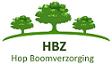 Hop Boomverzorging Logo